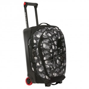"The North Face Rolling Thunder 22"" TNFBLKLABELTOSSPRT/TNFBLK-20"