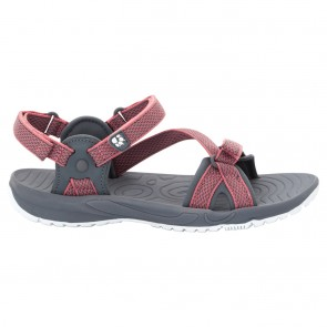 Jack Wolfskin Lakewood Ride Sandal W rose quartz-20