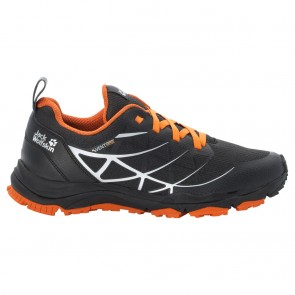 Jack Wolfskin Trail Blaze Vent Low M black / orange-20