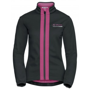VAUDE Women's Resca Softshell Jacket II phantom uni-20