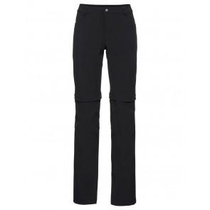 VAUDE Women's Yaki ZO Pants II black-20