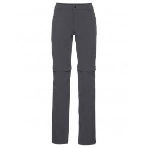 VAUDE Women's Yaki ZO Pants II iron-20