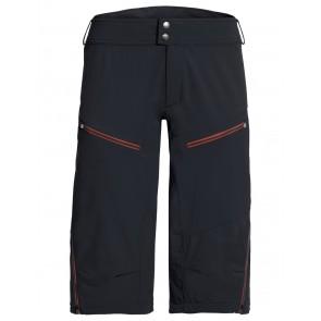VAUDE Men's Moab Shorts III black-20