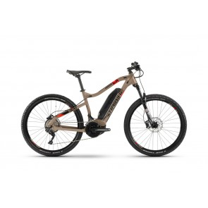Haibike SDURO HardSeven 4.0 500Wh 20-G Deore 20 HB YSTS sand/red/black-20