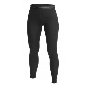 Woolpower Long Johns W´s LITE Black-20