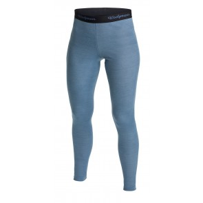 Woolpower Long Johns W´s LITE Nordic Blue-20