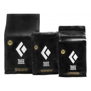 Black Diamond 100G Black Gold Chalk NO COLOR-20