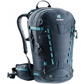 Deuter Freerider Pro 30 black-20
