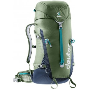 Deuter Gravity Expedition 45 khaki-navy-20