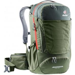 Deuter Trans Alpine Pro 28 ivy-khaki-20