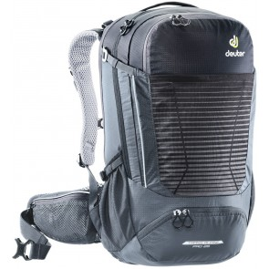 Deuter Trans Alpine Pro 28 black-graphite-20