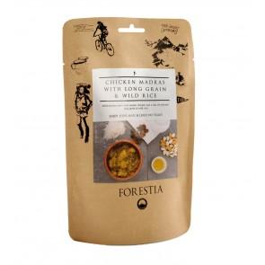 Forestia Chicken Madras Grain & Wild Rice (10 Pack)-20