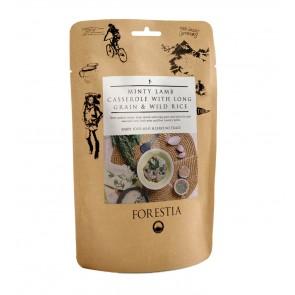 Forestia Minty Lamb Casserole& Wild Rice (10 Pack)-20