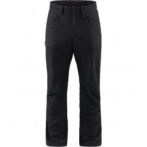 Haglofs Mid Flex Pant Men L True black solid short-20