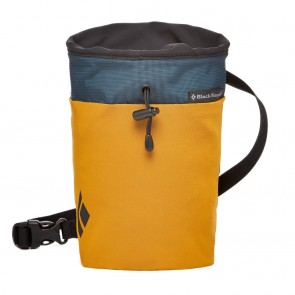 Black Diamond Gym Chalk Bag Curry-20