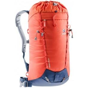 Deuter Climber chili-navy-20