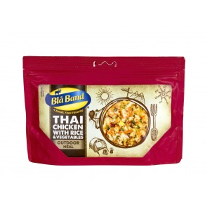 Bla Band Thai chicken with rice (5 Pack)-20