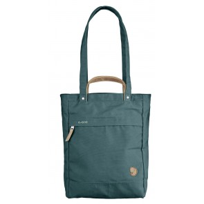 FjallRaven Totepack No. 1 Super Grey-20