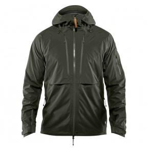 FjallRaven Keb Eco-Shell Jacket M Deep Forest-20