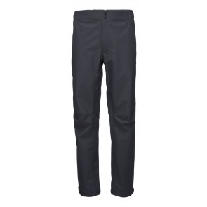 Black Diamond M Liquid Point Pants Carbon-20