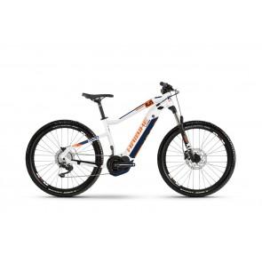 Haibike SDURO HardSeven 5.0 i500Wh 10-G Deore 20 HB YSTS white/orange/blue-20