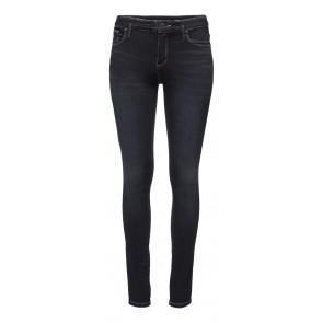 Black Diamond W Forged Denim Pants Black-20