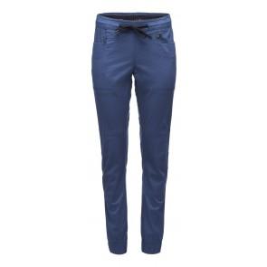 Black Diamond W Notion Sp Pants Ink Blue-20