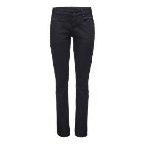 Black Diamond W Radha Pants Black-20