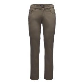 Black Diamond M Stretch Font Pants Walnut-20