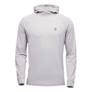 Black Diamond M Ls Alpenglow Hoody Nickel-20