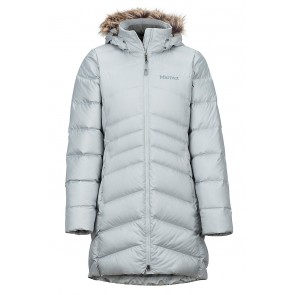 Marmot Women's Montreal Coat Bright Steel-20