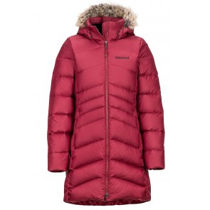 Marmot Women's Montreal Coat Claret-20