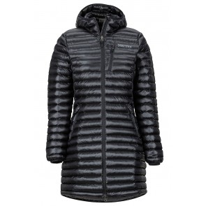 Marmot Women's Wms L Avant Featherless Hoody Black-20