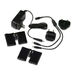 Outdoor Research Battery Pack, Heated GLV/MT PR Black-20