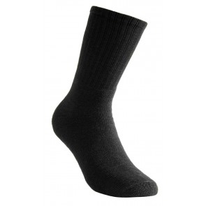 Woolpower Socks Classic 200 (5 Pack) Black-20
