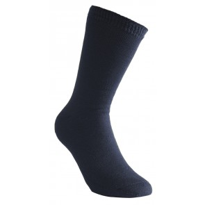 Woolpower Socks Classic 400 (5 Pack) Dark Navy-20