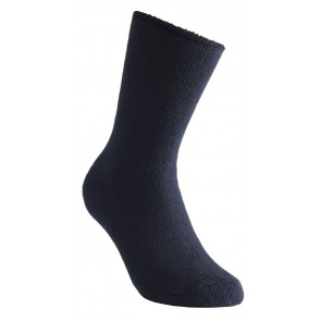 Woolpower Socks Classic 600 (5 Pack) Dark Navy-20