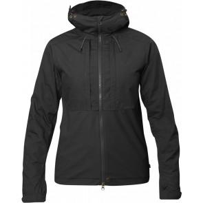 FjallRaven Abisko Lite Jacket W Dark Grey-20