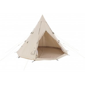 Nordisk Alfheim 19.6 Technical Cotton Tent-20