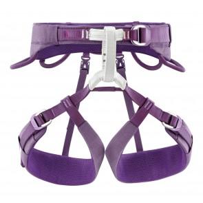 Petzl Luna Harness Violet-20