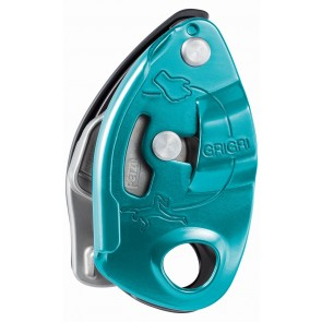 Petzl Grigri Belay Device Green-20