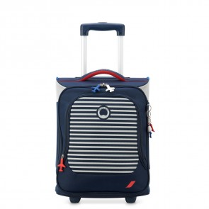Delsey Air France Kids The Air France Delsey Children's Cabin Bag Navy-20