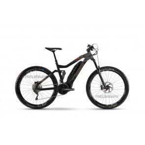 Haibike SDURO FullSeven LT 6.0 500Wh 20-G XT 20 HB YX2S black/grey/bronze-20