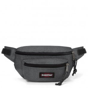Eastpak Doggy Bag Black Denim-20