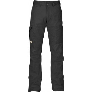 FjallRaven Karl Pro Trousers Long Dark Grey-20