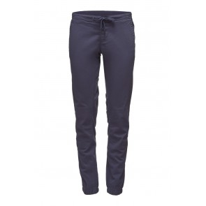 Black Diamond W Notion Pants Captain-20