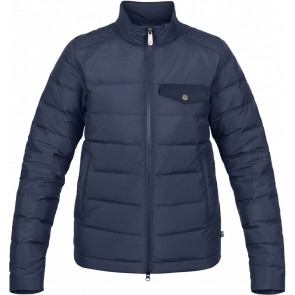 FjallRaven Greenland Down Liner Jacket W M Night Sky-20