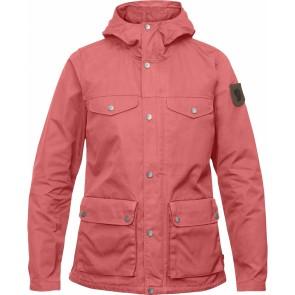 FjallRaven Greenland Jacket W S Peach Pink-20