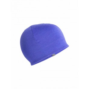 Icebreaker Adult Pocket Hat Mystic/Midnight Navy-20