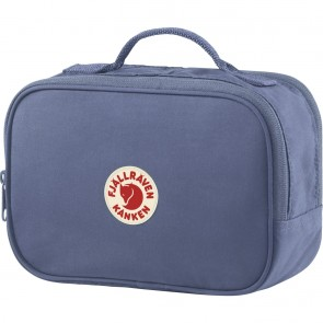 FjallRaven Kånken Toiletry Bag Blue Ridge-20